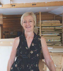 Patricia Ainslie